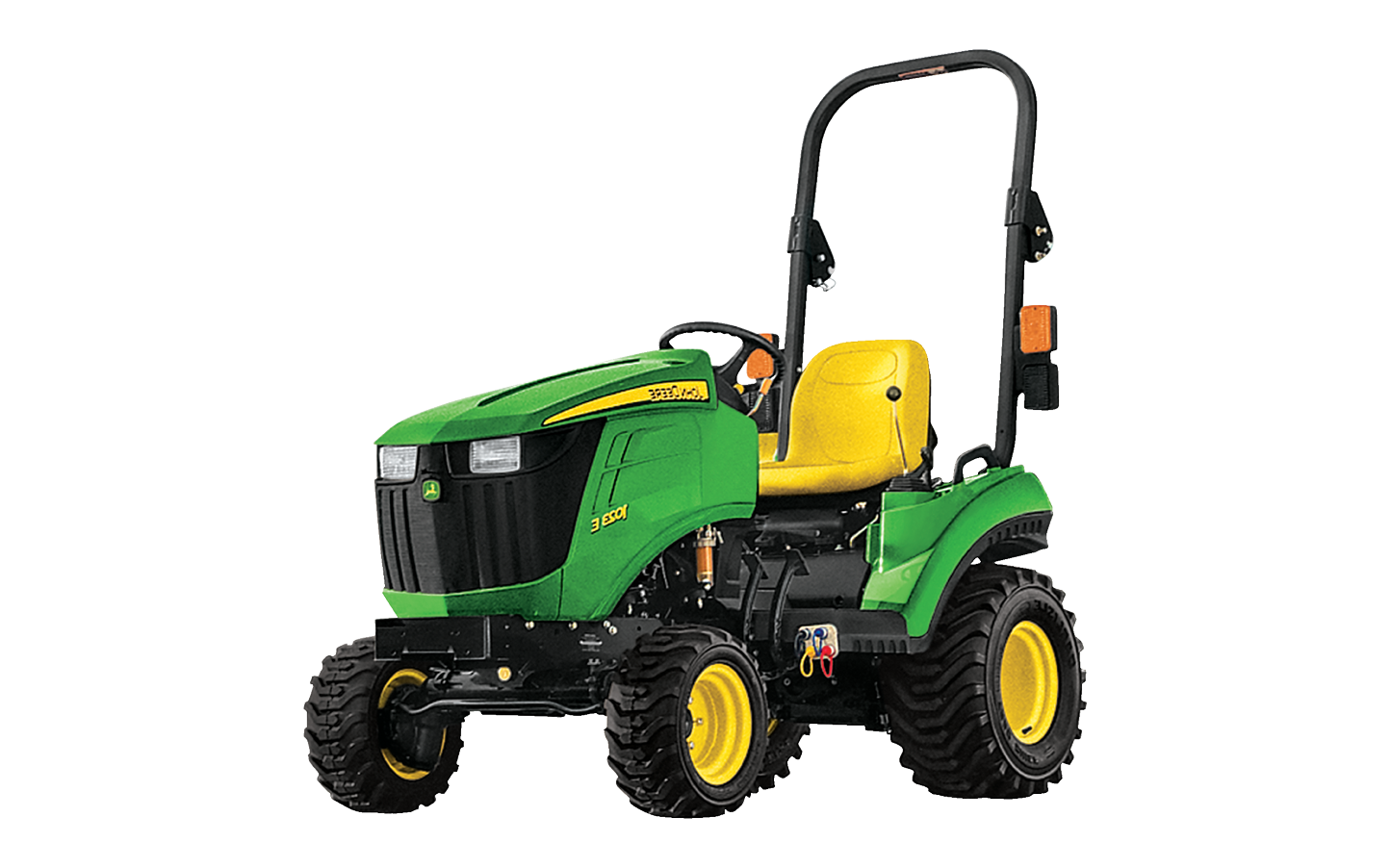 Belkorp Ag | John Deere Dealer | California